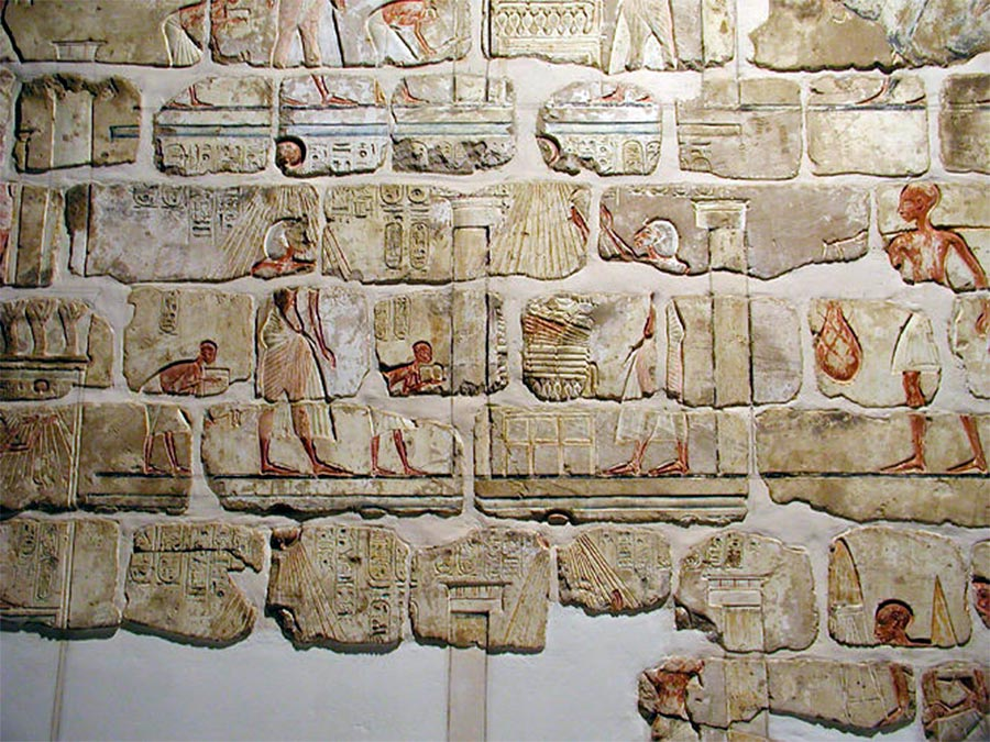 amarna revolution essay The essay should be 2-3 pages long, double-spaced the amarna revolution does not only involve the introduction of monotheism and of the god aton.