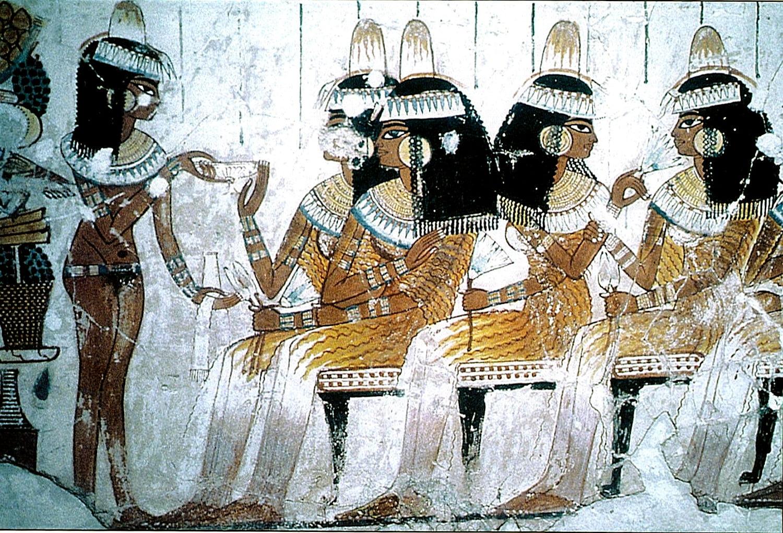 Брак в Древнем Египте - Энциклопедия Древнего Египта