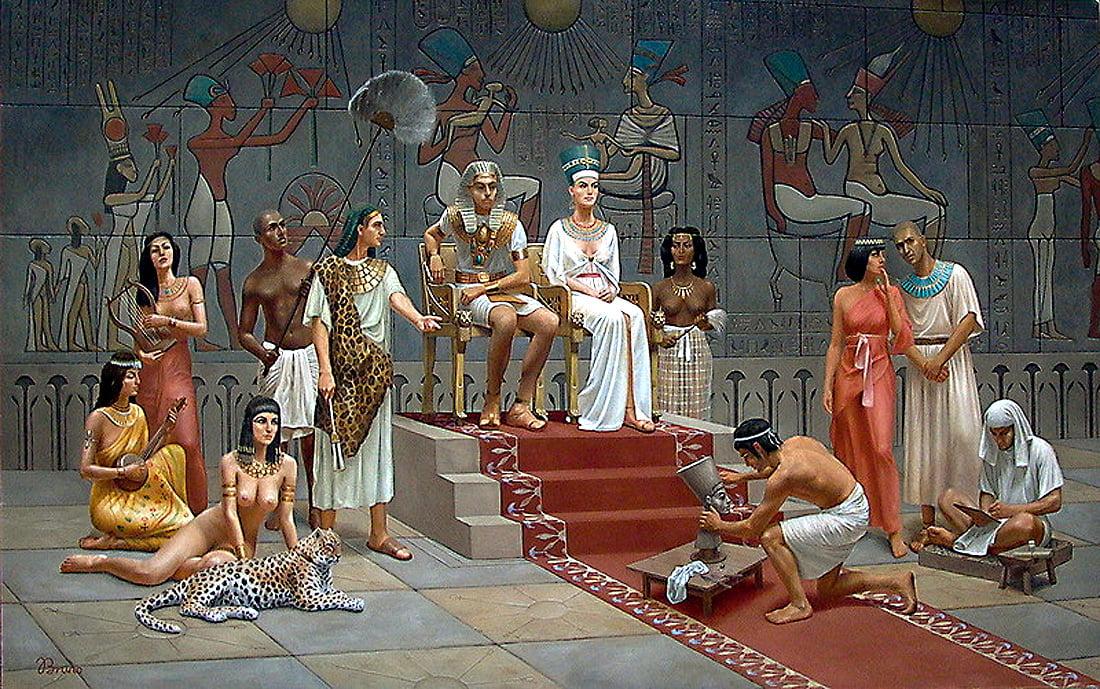 египет фото сейчас