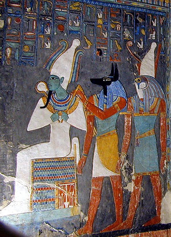 Osiris Скачать Игру - фото 10