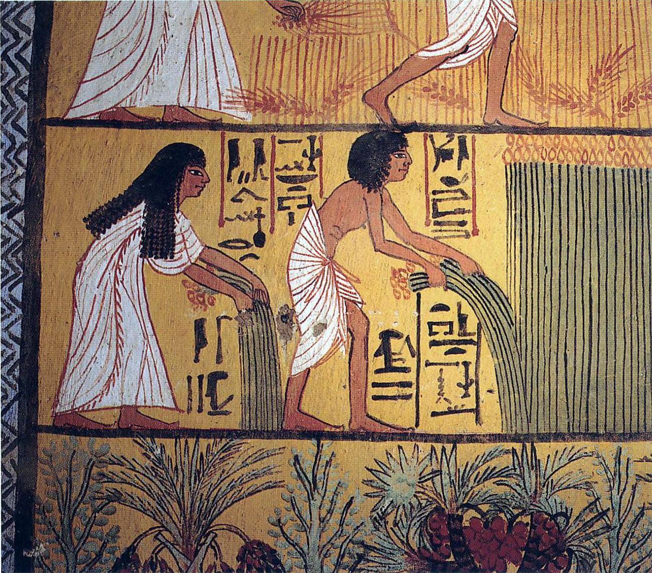 the origrn of rice myth ibaloi
