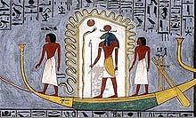 Египетская религия